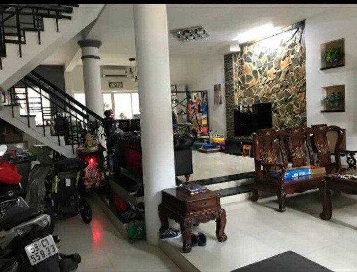 Bán biệt thự nội bộ Lương Định Của