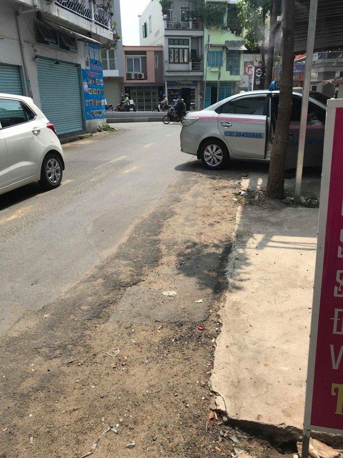 Bán nhà mặt tiền kinh doanh Nguyễn Đình Chiểu, Q3,  48m2