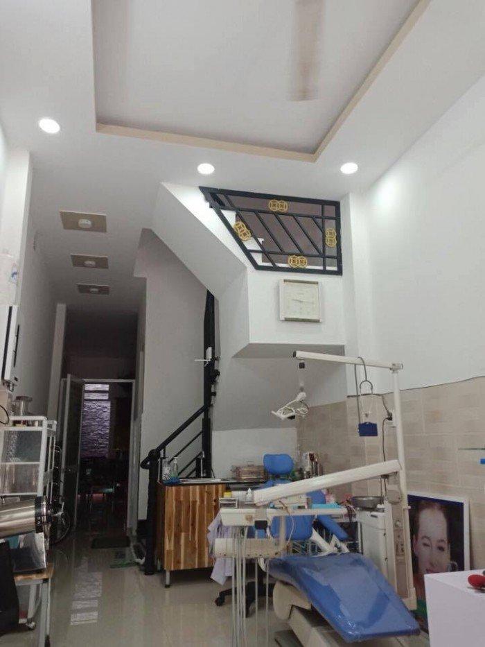 Bán Gấp Nhà Rẻ Đẹp Đ.Võ Duy Ninh, Bình Thạnh, Dt 45m2. Đang Cho Thuê 18tr/T