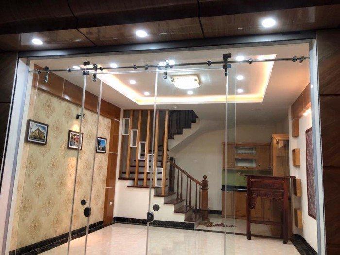 Thanh khoản gấp nhà riêng Vũ Tông Phan, Thanh Xuân, 40m2, 5T