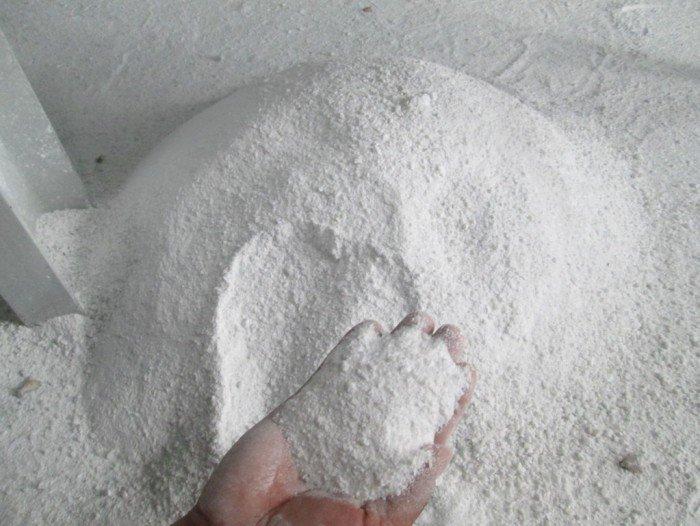 Bán Bột đá vôi Caco3 siêu mịn dùng cho ngành sơn2