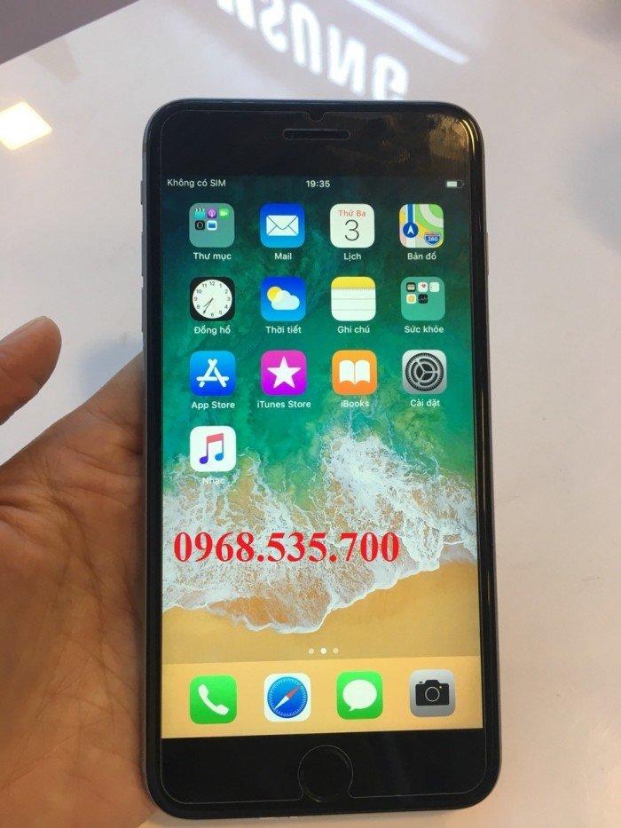 Iphone 6s+ 16G xám giá khuyến mãi tháng 4 siêu hot0