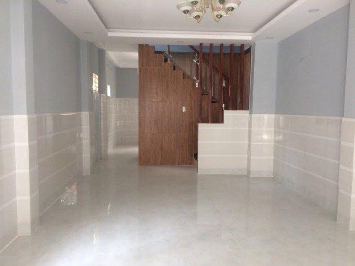 Cần bán gấp nhà đường Lê Văn Thọ, F.11, Q. Gò Vấp DT; 130m2 giá:3,5 ty