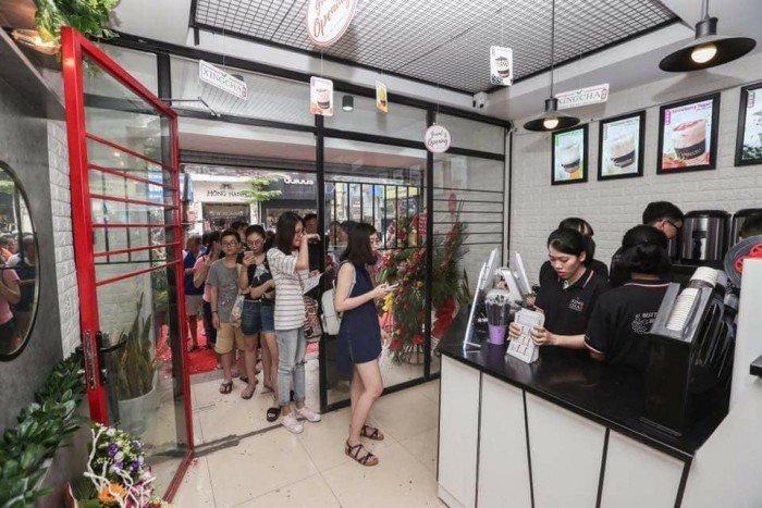 Hotgirl Trà sữa bán nhà Ô Chợ Dừa, lô góc, KD Sầm uất ngày đêm, 60m2x3T, mt 4.5m