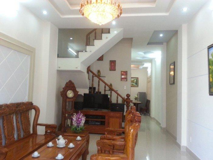 Bán nhà phân lô Nguyễn Ngọc Nại, ngõ rộng, thoáng, giá 3,5 tỷ