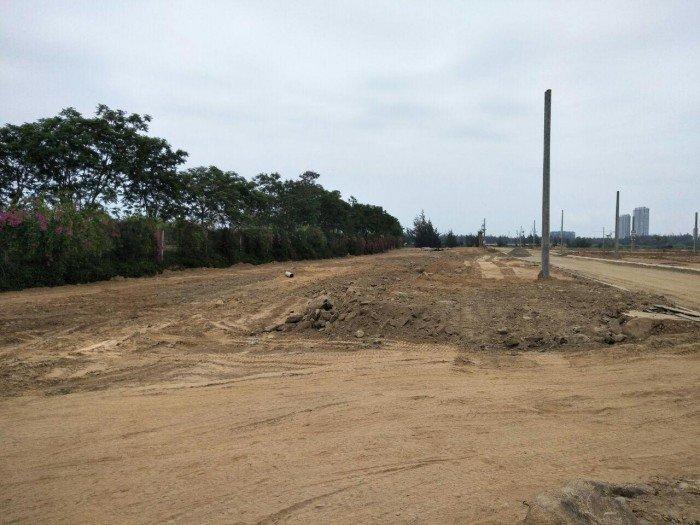 Đất River View giá rẻ nhất,ven sông Cổ Cò,gần biển ĐN-Hội An, 5,5 triệu