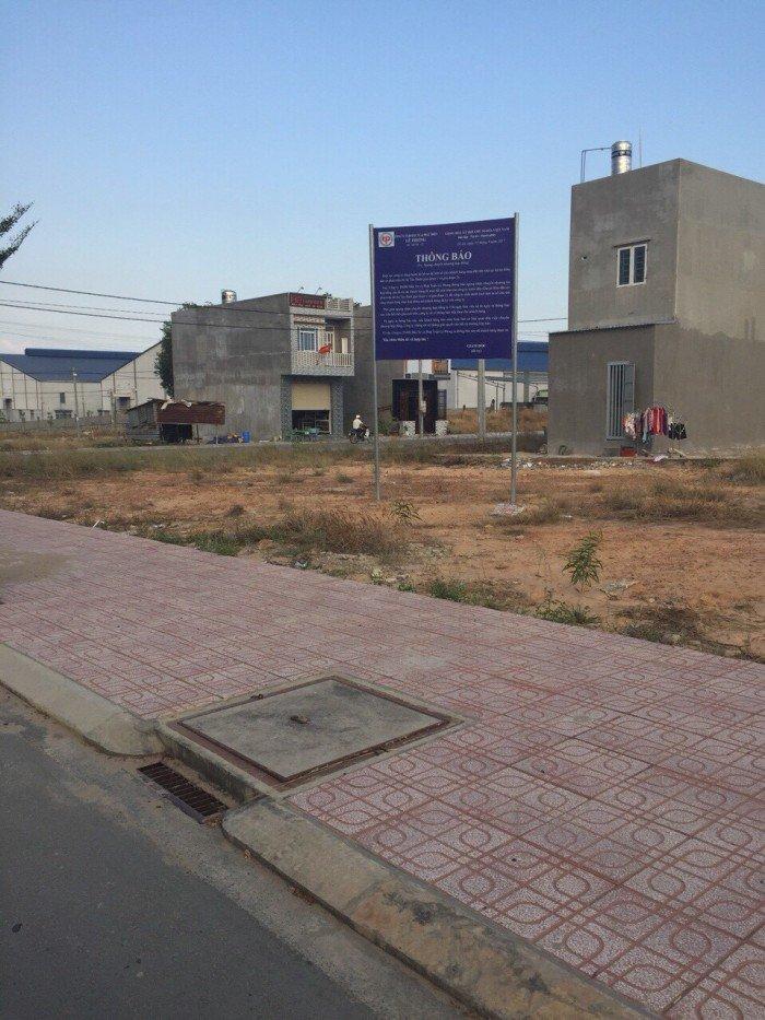 Bán lô đất sổ hồng riêng cơ sở hạ tầng hoàn thiện đầu tư sinh lời cao