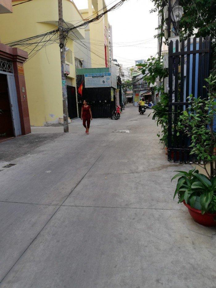 Bán nhà Tân Sơn nhì, Q. Tân Phú