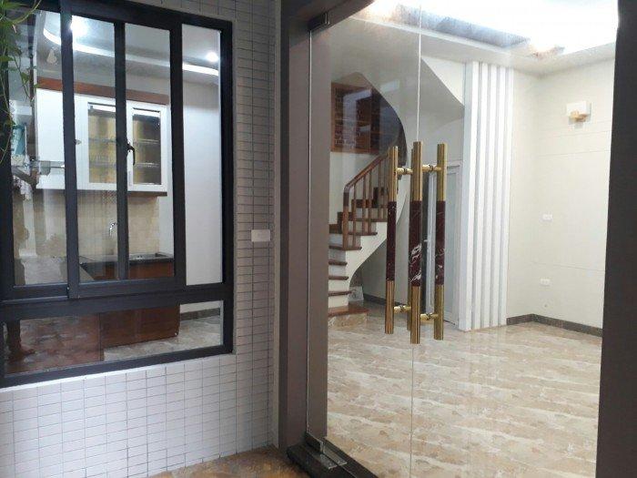 Bán nhà pl Trung Kính,Trung Hòa,Cầu Giấy,DT36m2x5 tầng mới ,3.6tỷ