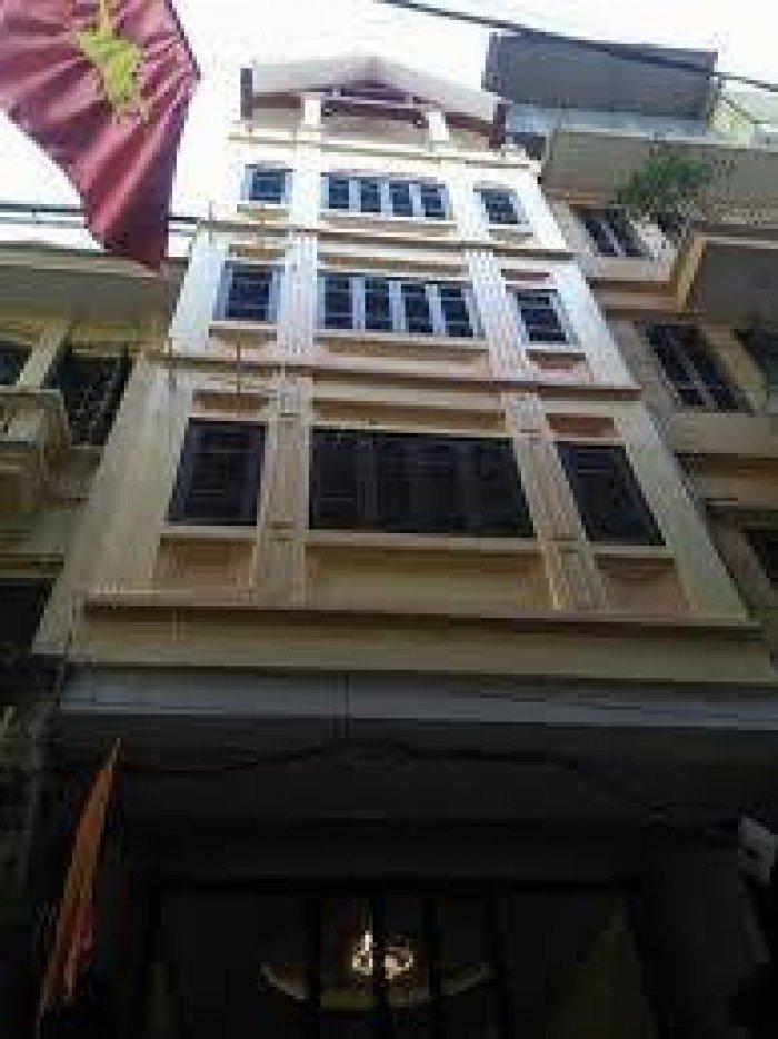 Cần bán gấp nhà phường Quang Trung