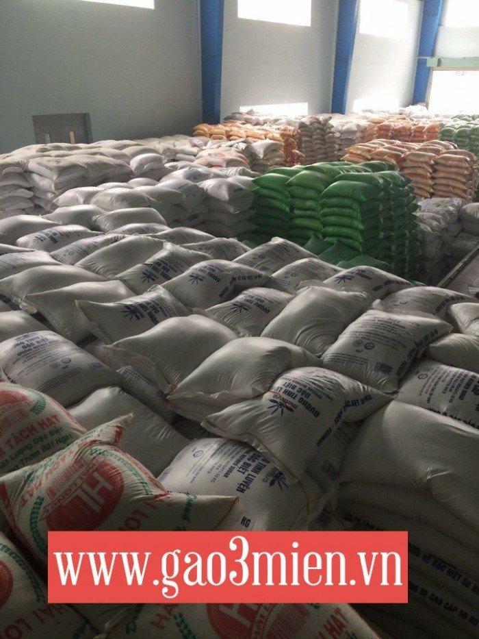Gạo lào đặc biệt nhập khẩu0