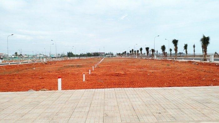 Chính chủ cần bán lô đất tại Vietpearl City Phan Thiết, mặt biển, ngay trung tâm TP Phan Thiết