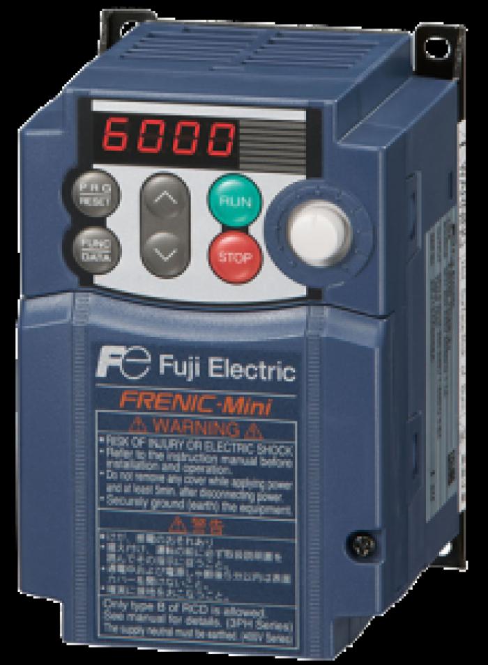 Biến tần Fuji 3P 380V 3.7KW