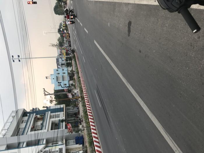 Đất Đường Dx124, Tân An, Thủ Dầu Một, Bình Dương