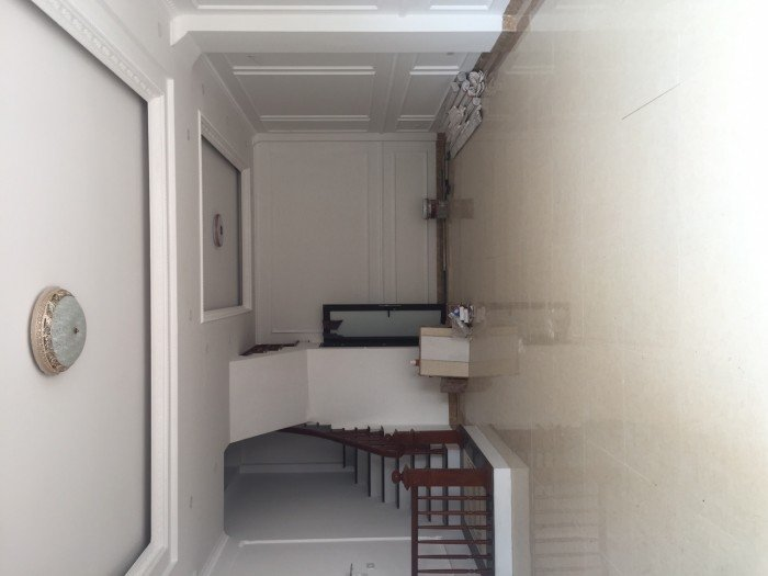 Bán Nhà xây chung cư mini Cho Thuê hộ Gia đình Sinh Viên học Và Người đi Làm 43M2*4.5t