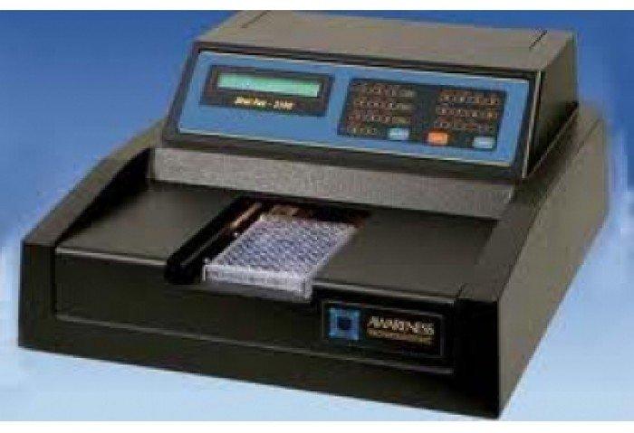 Máy xét nghiệm kí sinh trùng giá rẻ nhất TPHCM2