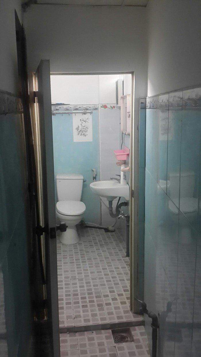 Cần bán gấp căn nhà 1 trệt 1 lầu tại P. Trung Dũng dt 75m2