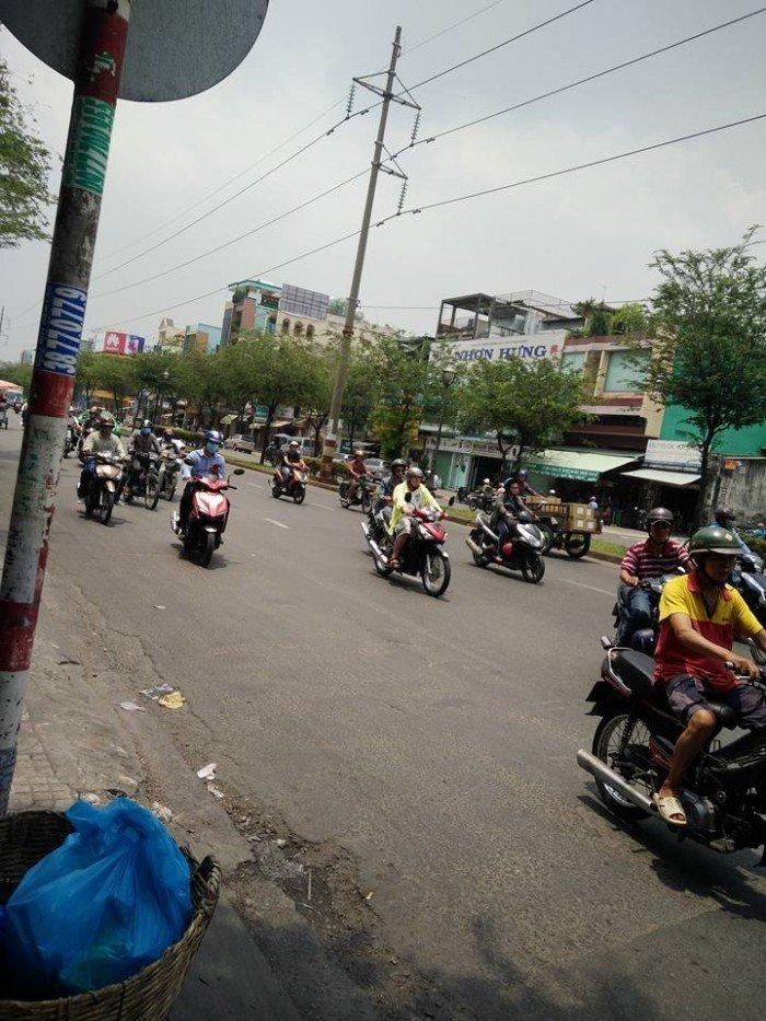 MTKD Hồng Bàng,P.16, Q.6 - 70 m2