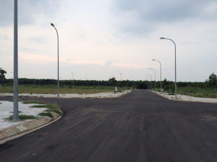 Đất nền gầnTTHC quận 2 giá 15tr/m2, chiết khấu cao,SHR