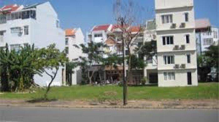Thu hồi vốn cuối năm nên tôi cần bán gấp 2lô liền kề, đất thổ cư đường Nguyễn Văn Linh, Q7 lô 80m2