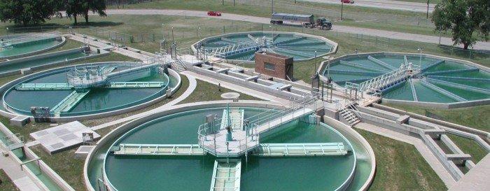 Nhà thầu thi công Sơn Epoxy KCC ET5775 cho bồn chứa nước