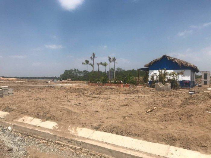 Đất nền khu đô thị King Bay Nhơn Trạch, Đồng Nai