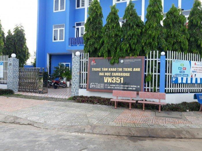Ngân Hàng Thanh Lý Đất Thu Hồi Vốn Tại TTHC phát triển Nam Sài Gòn