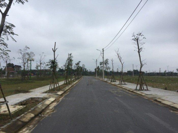 Đất KQH TĐ 4 Thủy Vân, Hướng Nam, giá tăng trưởng cực nhanh.