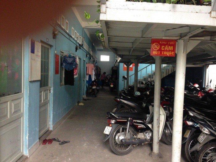 Cần bán dãy nhà trọ,39 phòng đường Đặng Văn Bi, Thủ Đức