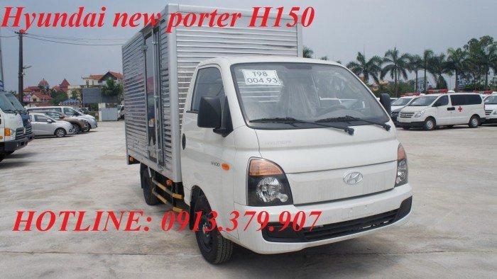 Cần bán Xe Hyundai Porter 150 tải trọng 1 tấn 5!!!!!!