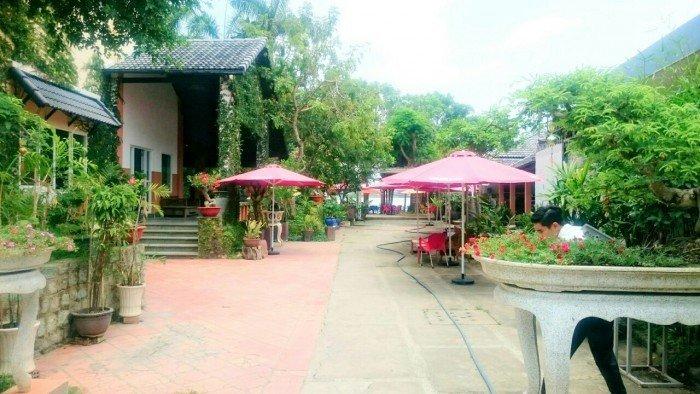 Sang nhượng quán cafe view sông Đồng Nai tại TP.Biên Hòa