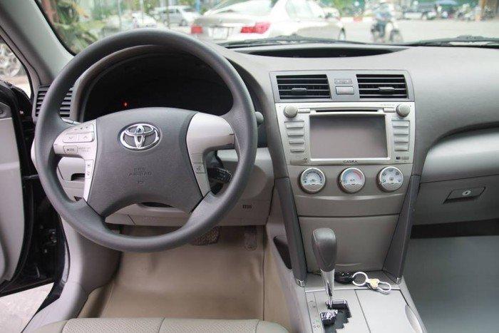 Toyota Camry LE 2009, xe một chủ đi từ đầu. 12