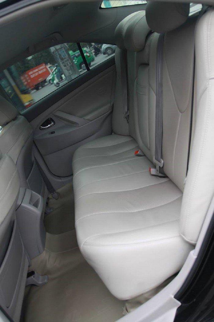 Toyota Camry sản xuất năm 2009 Số tự động Động cơ Xăng