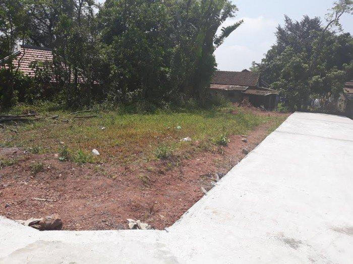 Đất CỰC ĐẸP 2 mặt tiền kiệt ô tô Vũ Ngọc Phan - 100m2