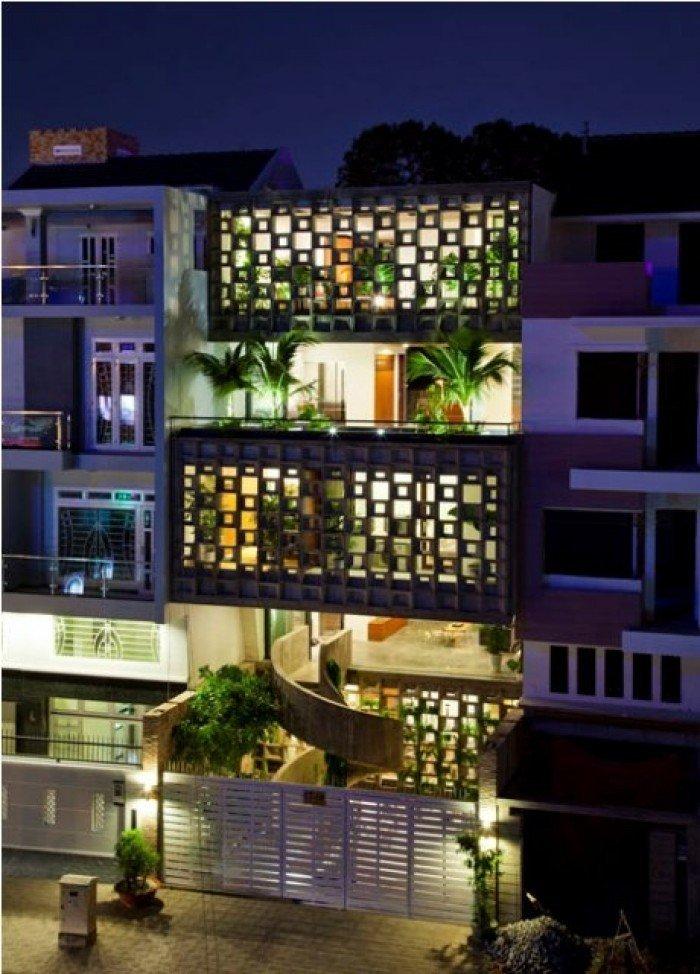 Bán nhà mặt tiền Lê Hồng Phong, 160m2, sổ hồng.