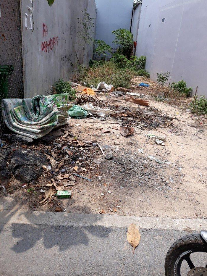 Lô đất đường nhựa 182,diện tích 108 m2 P. Tăng Nhơn Phú A, Q. 9.