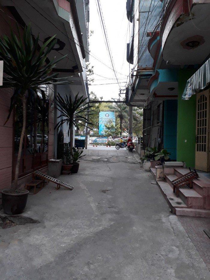 Bán gấp căn nhà cách mặt tiền Nguyễn Ái Quốc chỉ 10m tại P. Tân Tiến