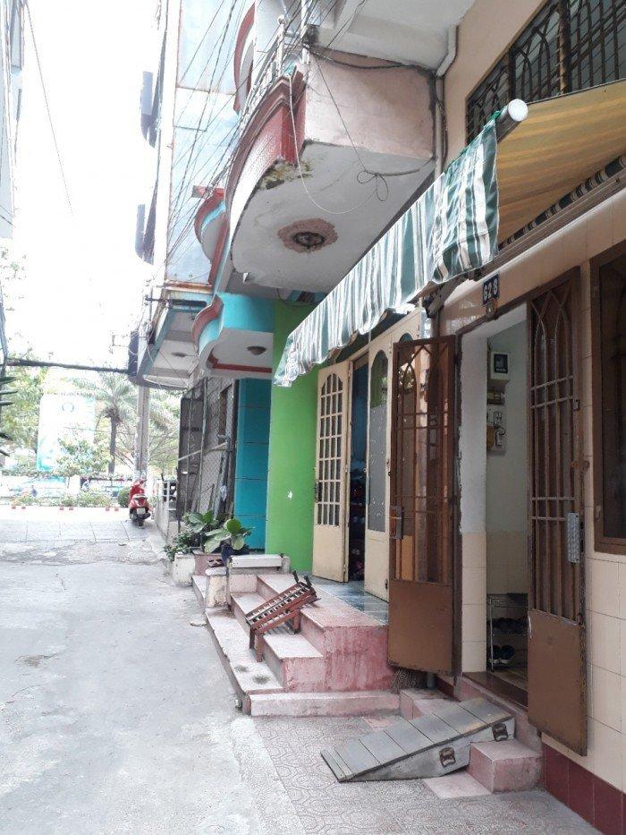 Cần bán căn nhà tại P. Tân Tiến cách đường Nguyễn Ái Quốc chỉ từ 10m