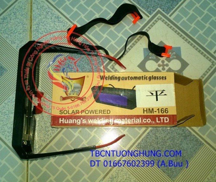 Mắt kinh hàn điện tử hm-166