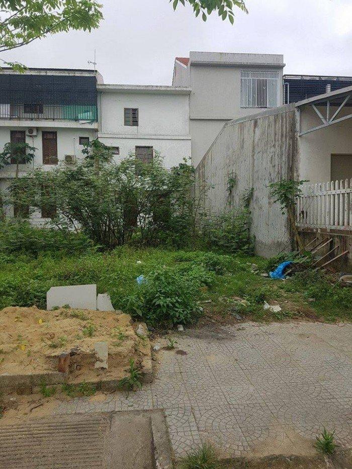 Bán đất khu quy hoạch Xuân Phú Thành Phố Huế 117m2