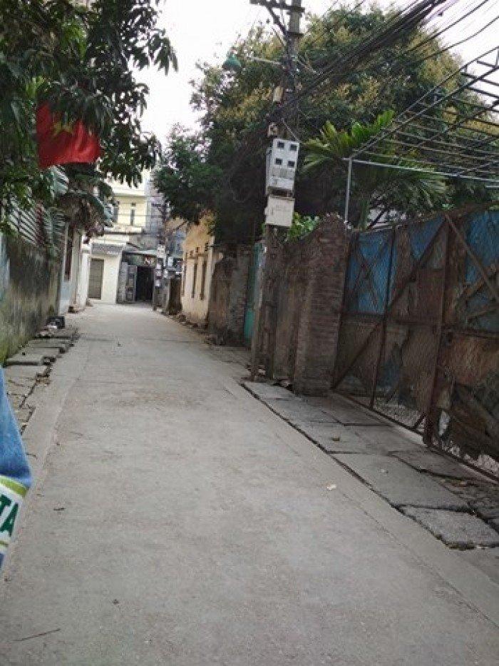 Bán đất phân lô ngõ 292 Hà Huy Tập giá chỉ từ 23tr/m ô tô đỗ cửa.