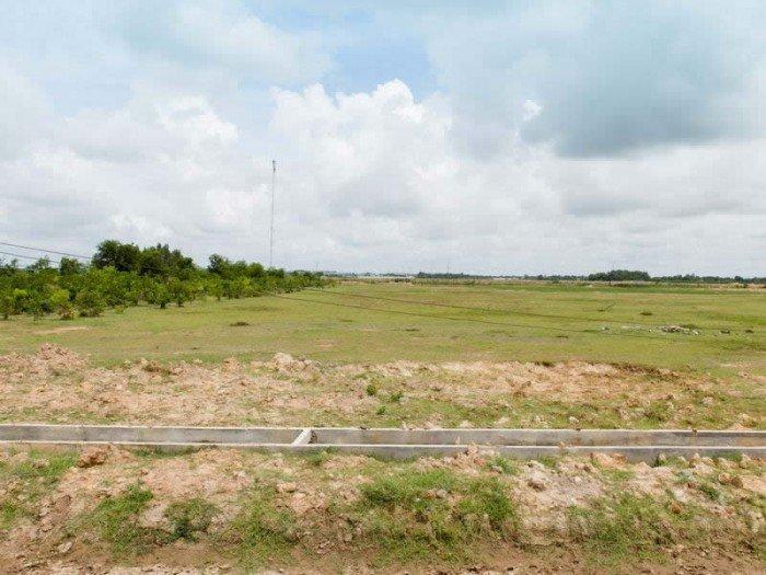 Bán đất công nghiệp tại Gia Lộc Hải Dương 12.100m, đất 50 năm, ngay mặt QL391