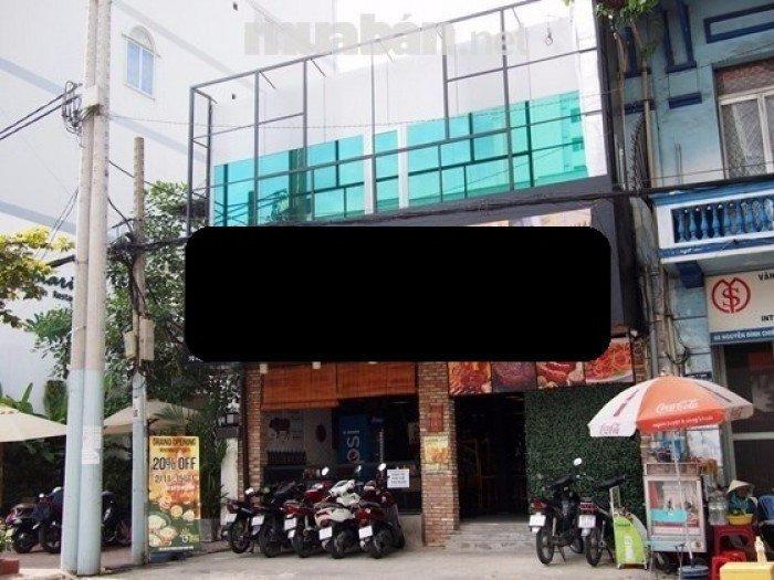 Bán GẤP nhà MT Nguyễn Phúc Nguyên, 150m2, ngang 15m, KD tốt