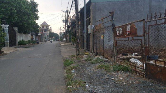 Cần bán đất dt 330m2 ngay sát bên Bệnh viện Nhi Đồng