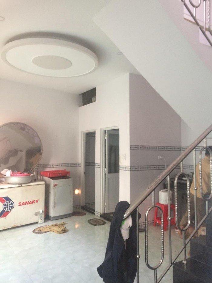 Cần bán nhanh căn nhà 91m2 tại P. An Bình gần Bồn Nước
