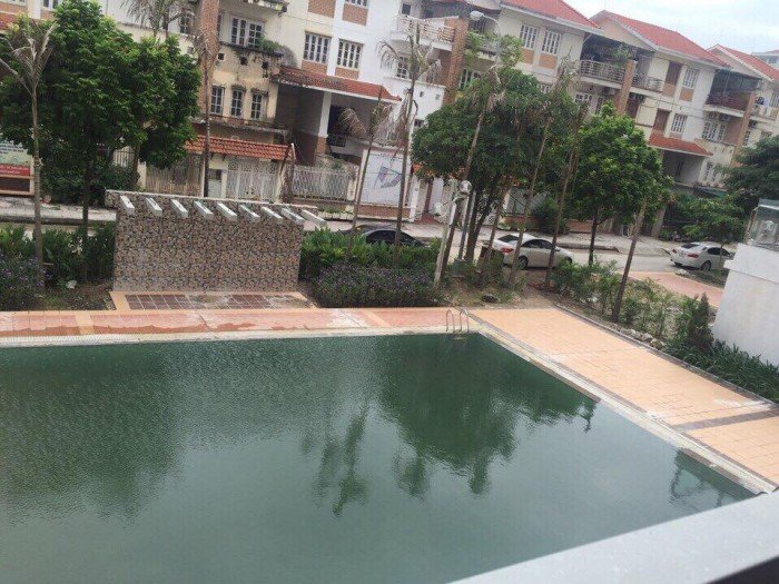 Bán căn hộ Khu Đô thị Đặng Xá 52m2, nhà mới nguyên bản, 2 ngủ 1 vệ sinh.