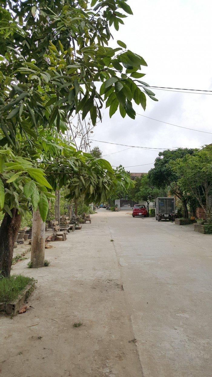 Đất xóm 3 Ngọc Anh, hướng chính Đông 218m2, rộng 8m