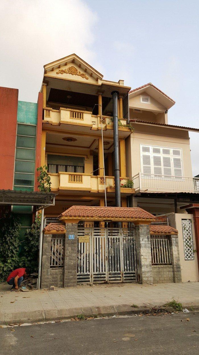 Nhà mặt 3 tầng mặt tiền Phạm Văn Thanh 5x23m, giá bán có ưu đãi