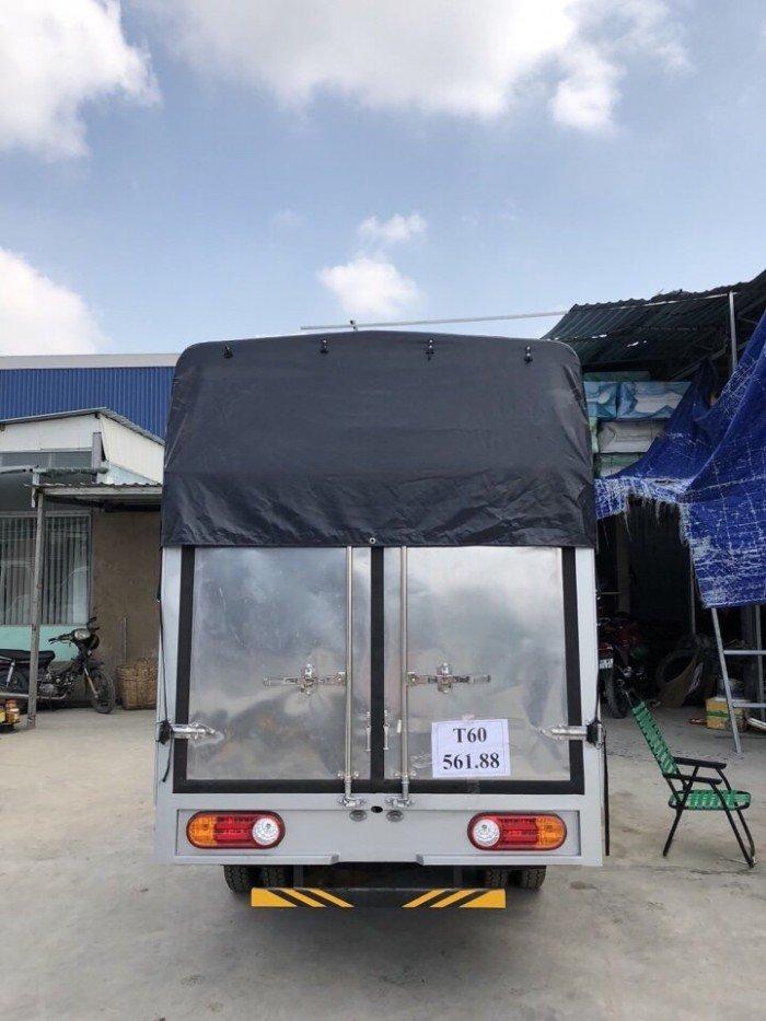 Bán xe Hyundai Thành Công H150 tải 1.5 Ero 4 Hộp Số 6 Cấp