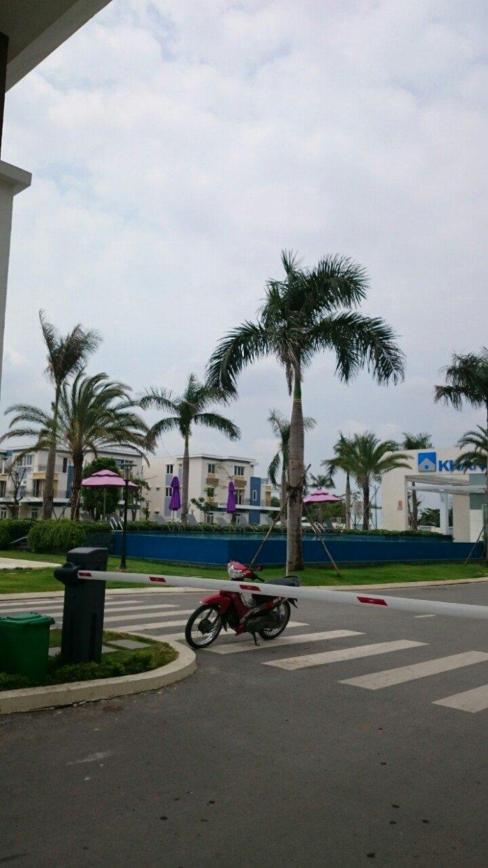 Nhà KĐT Rosita Khang Điền, 115m2, 4 phòng ngủ, tiện ích nội khu đầy đủ